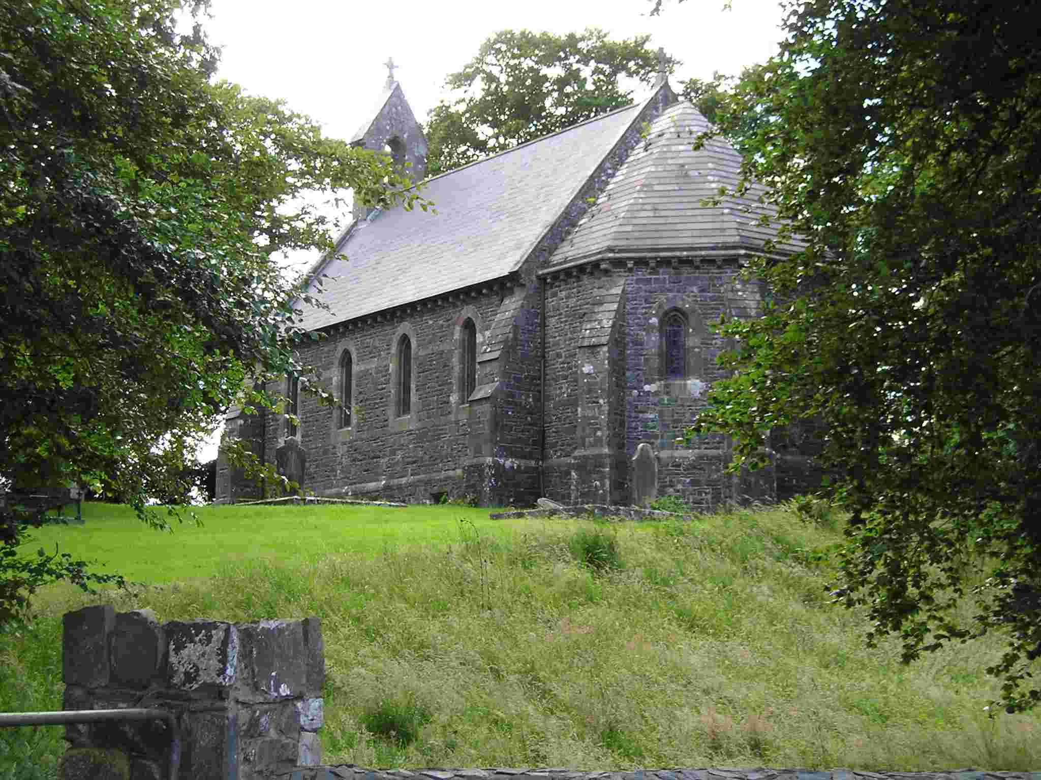 Ardragh Church